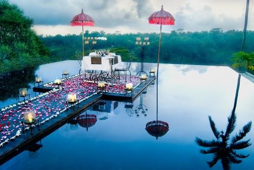 Next Stop Bali
