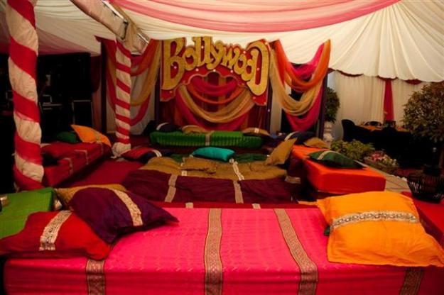 Bollywood 5