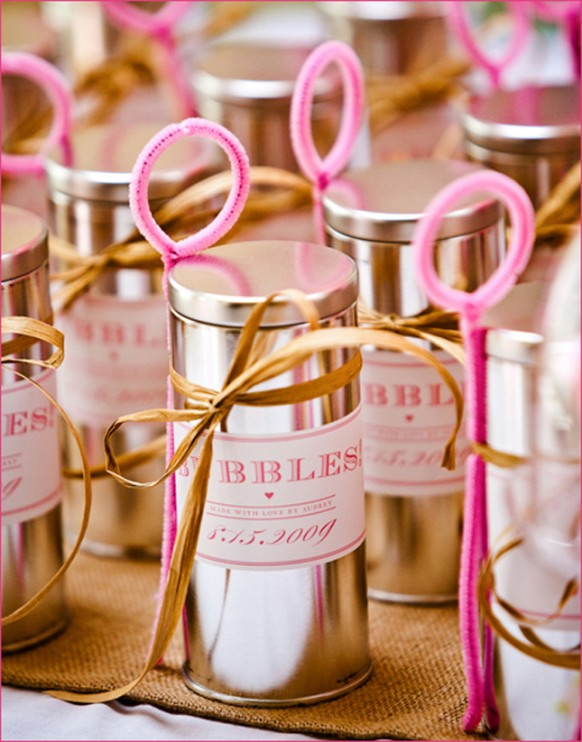 diy wedding ideas for summer