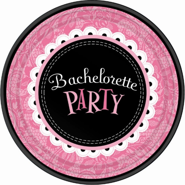 The Bachelorette Bash