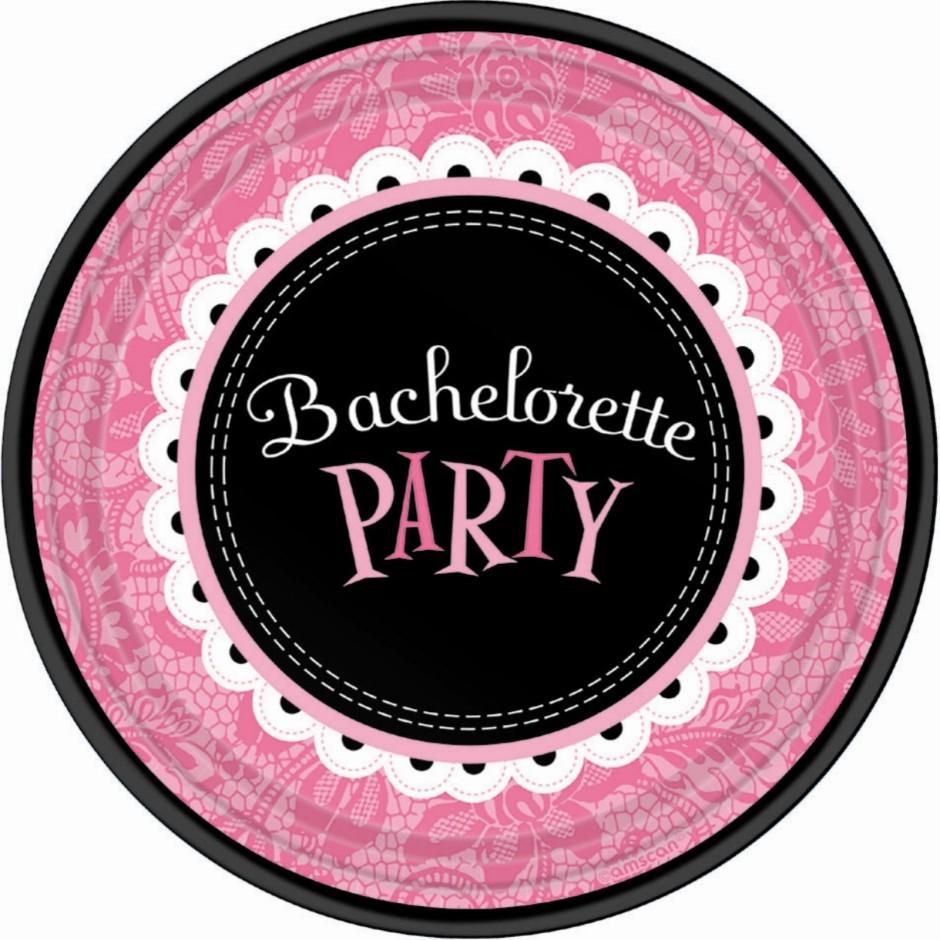 The Bachelorette Bash