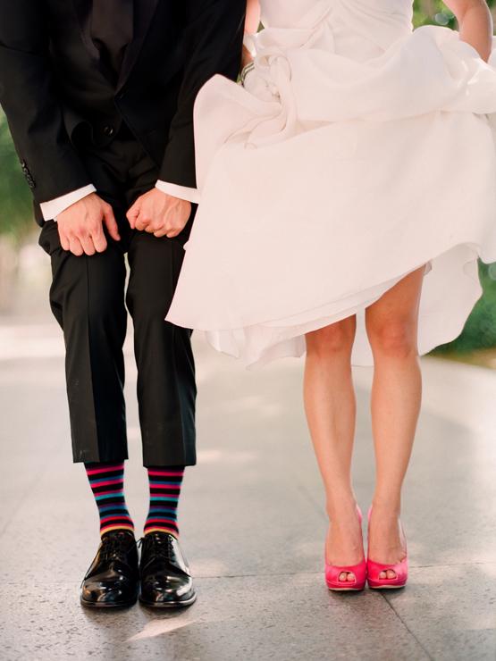Neon Weddings
