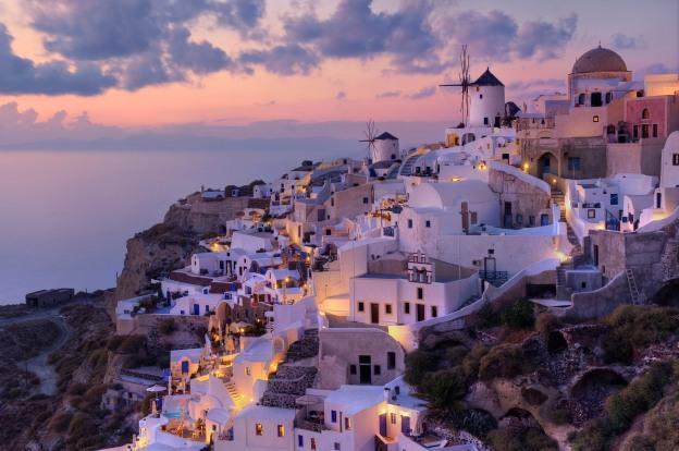 A Big Fat Greek Wedding