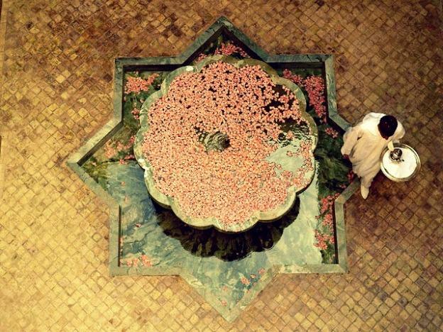 Mesmerizing Morocco