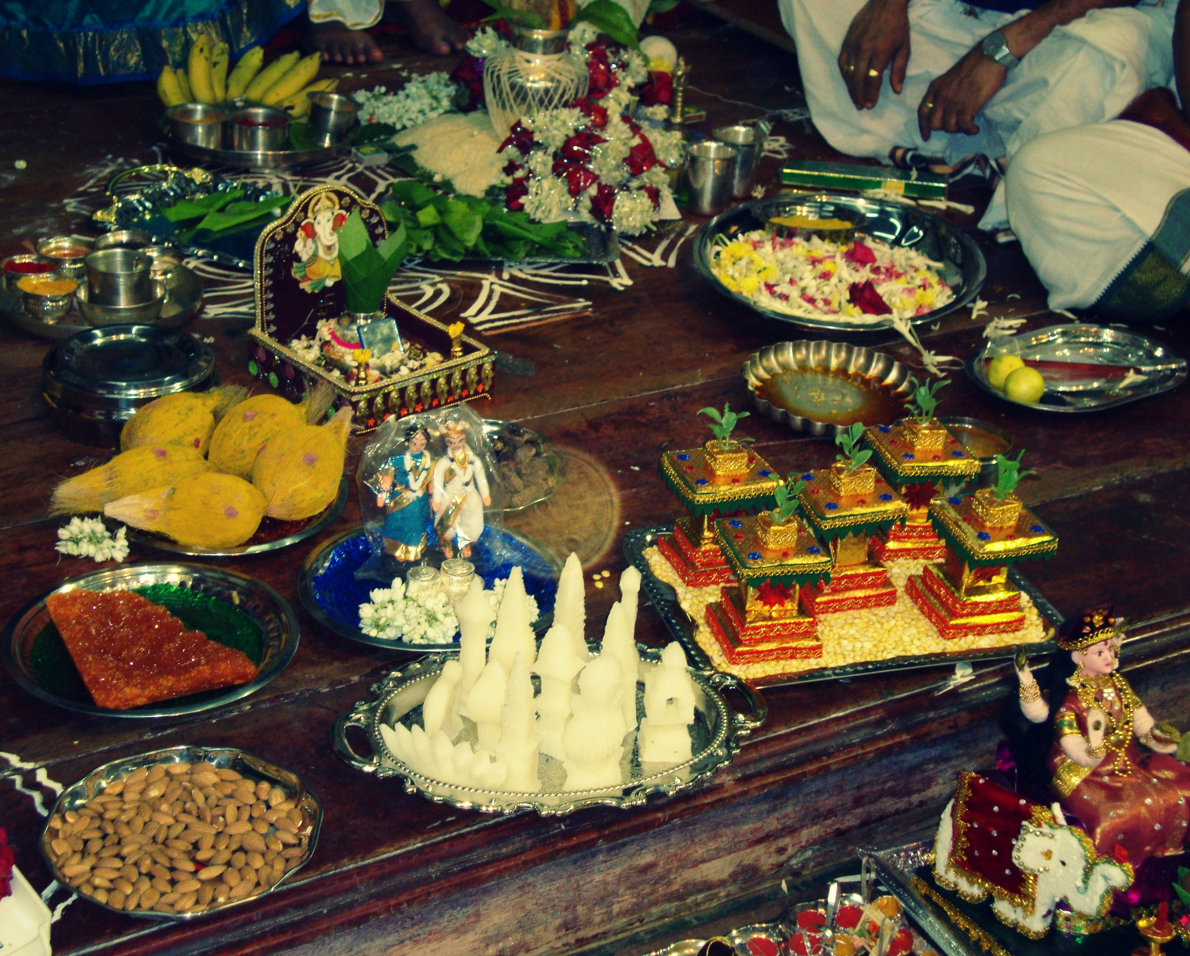 Tamilian Wedding Ceremony
