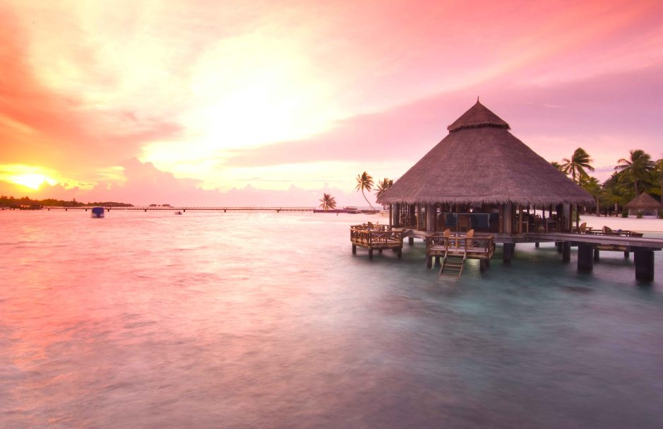 Magic of Maldives