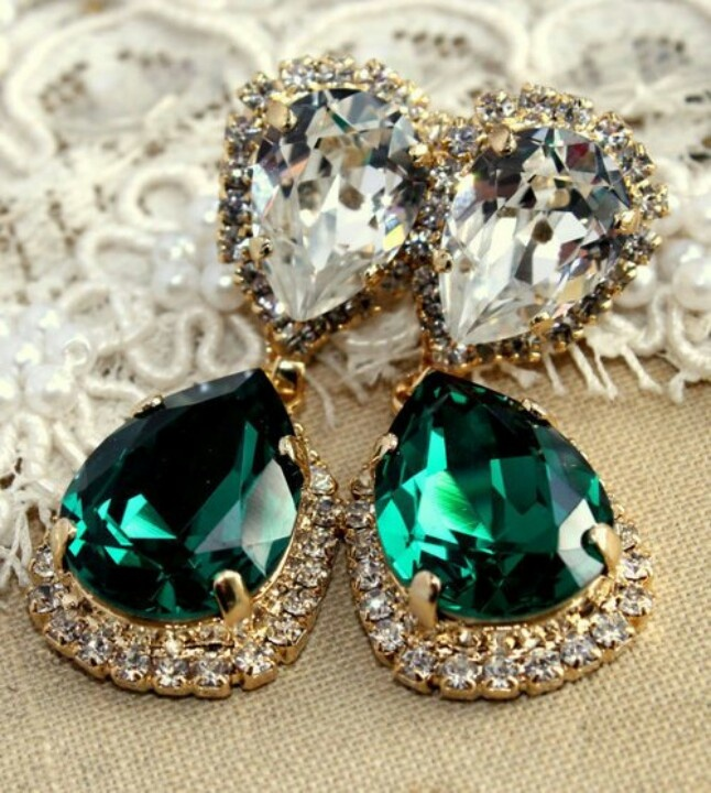 Envious Emeralds