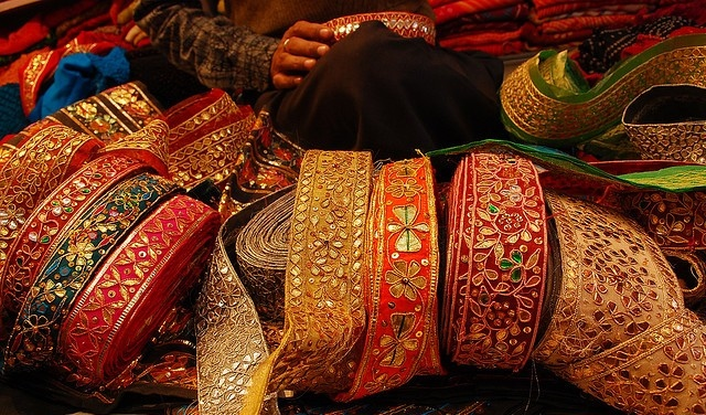 Jaipur Is The Ideal Wedding Shopping Destination We Tell
