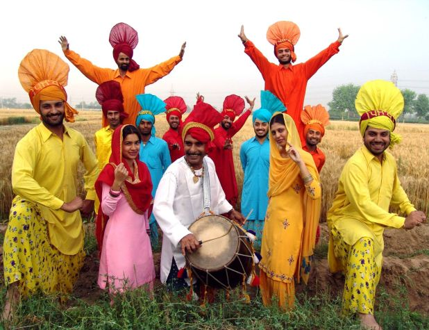 Wedding Shopping Destination: Punjab