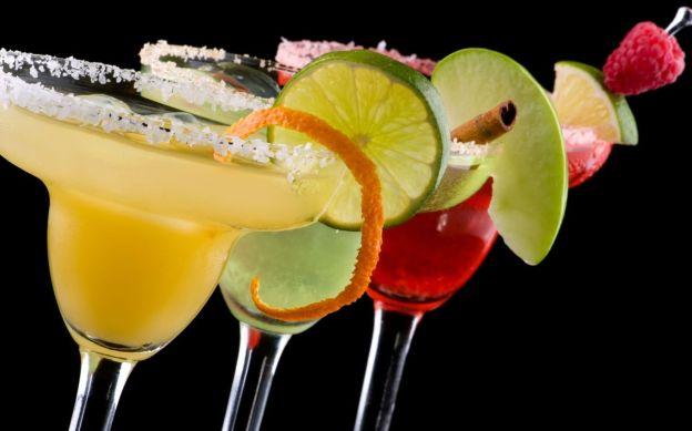 Pour Me Some...