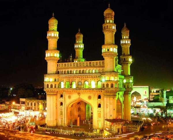 Wedding Shopping Destination: Hyderabad