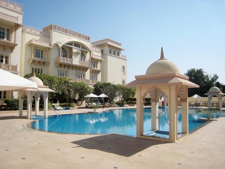 Taj Hari Mahal,Rajasthan Destination Wedding Venue Ideas by The Wedding Co.