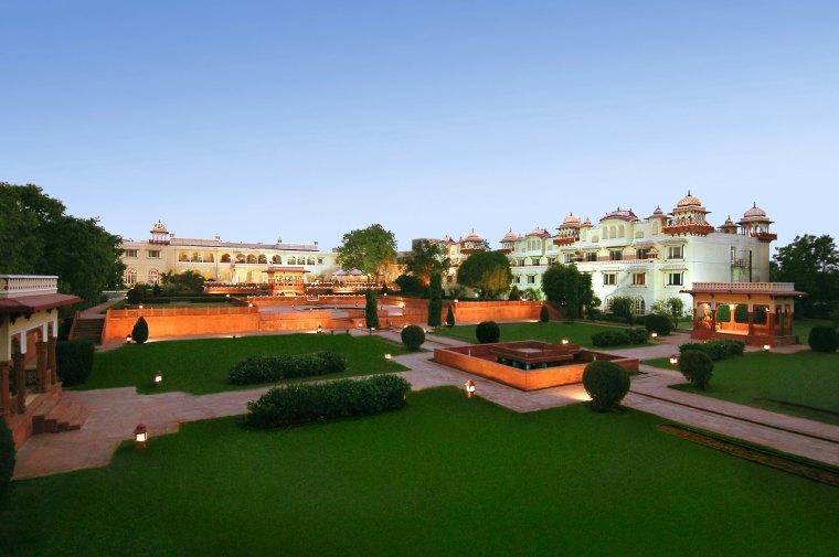 Jai Mahal Palace, Jaipur Wedding Destination Venue Ideas by The Wedding Co.