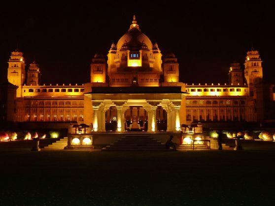 Umaid Bhavan, Rajasthan Destination Wedding Venue Ideas by The Wedding Co.