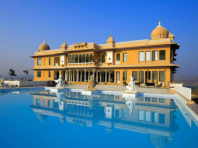 Hotel Fateh Garh, Rajasthan Destination Wedding Venue Ideas by The Wedding Co.