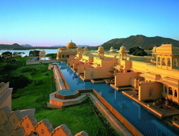 Resplendent Rajasthan: Have a Wedding Fit for Royals