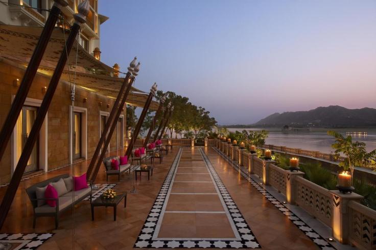 The Leela Palace-Rajasthan Wedding Destination Venue Ideas by The Wedding Co.