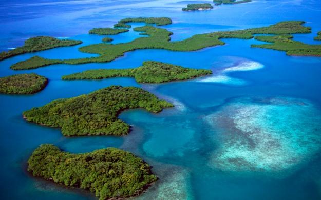 40 Amazing Islands Wallpapers