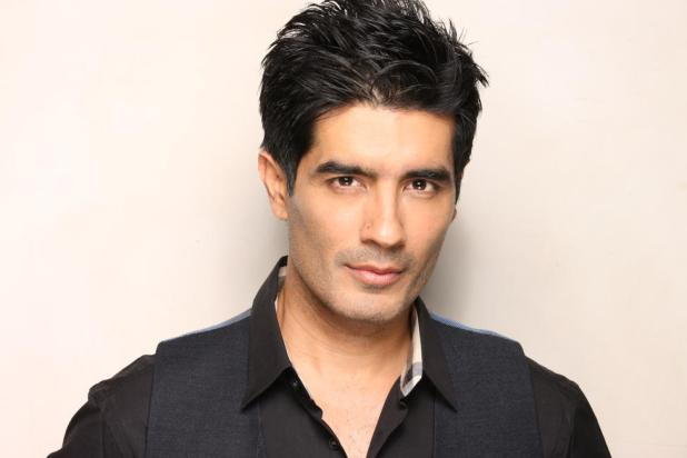 Make a Mark with Manish Malhotra