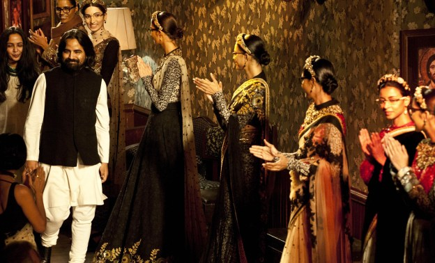 Steal the Show with Sabyasachi