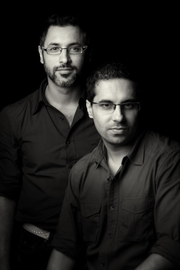 Sparkle & Sizzle with Shantanu & Nikhil