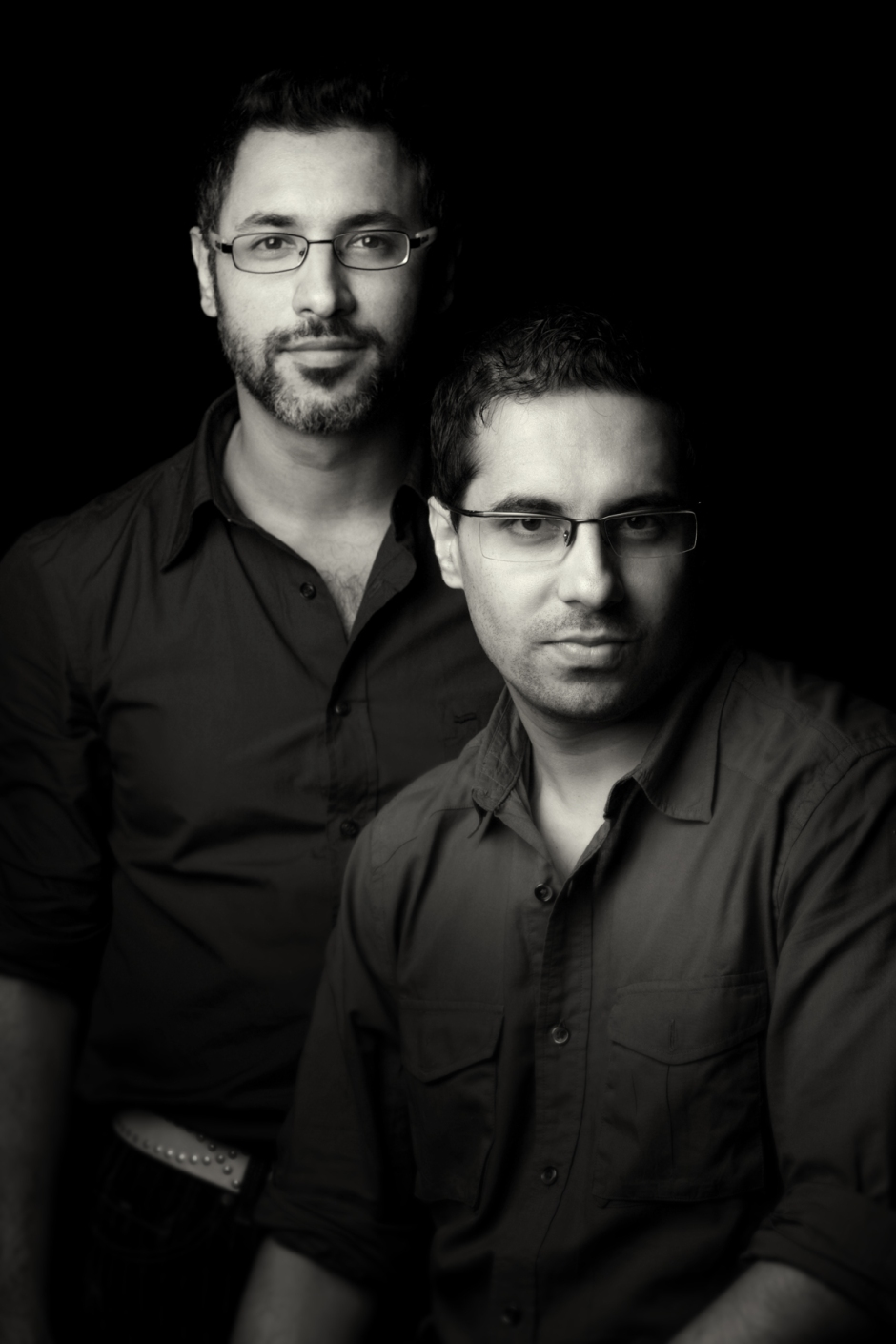 Sparkle & Sizzle with Shantanu & Nikhil