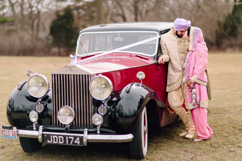 Vintage Cars The Wedding Planners Diary