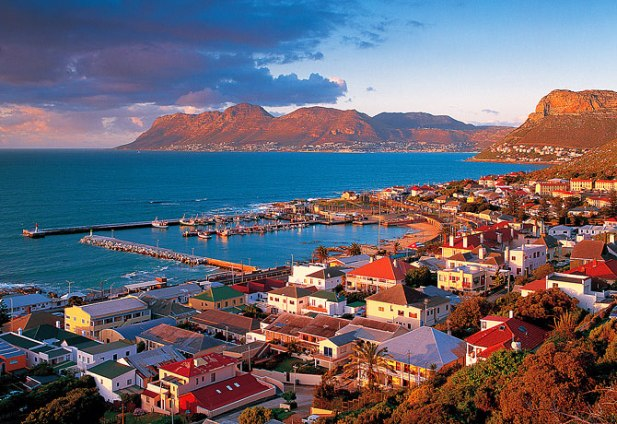 Why Honeymooning in Cape Town is the Stuff of Dreams
