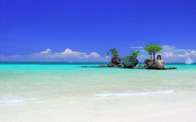 Bora Bora Boracay