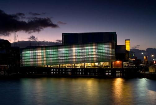 Voyager NZ Maritime Museum
