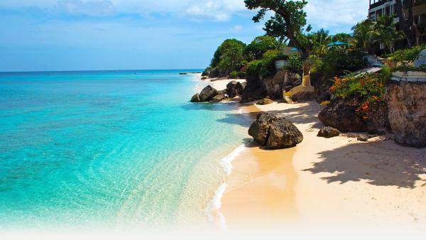 Bacchanals in Barbados