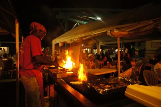 Oistin Fish Festival
