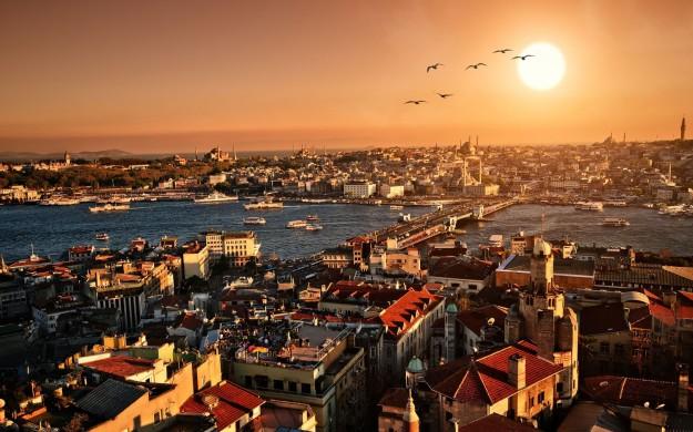 Istanbul-Turkish-Tourism