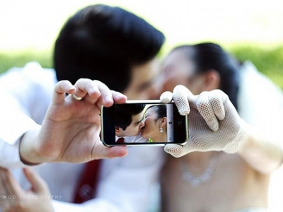WeddingiPhone