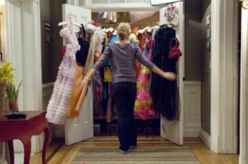 27 Dresses - dramastyle