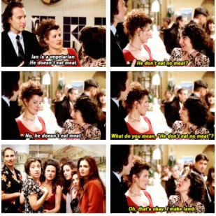 My Big Fat Greek Wedding - pinterest