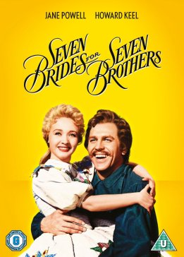 Seven Brides for Seven Brothers- amazon.uk