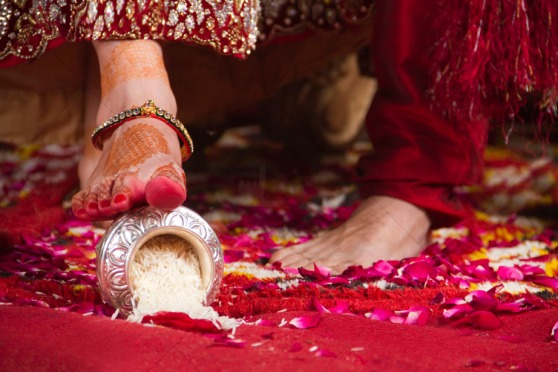 Why you should get married on Gudi Padwa by The Wedding Planners Diary