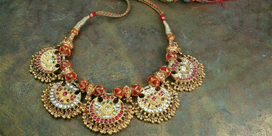 Vintage-kundan-necklace